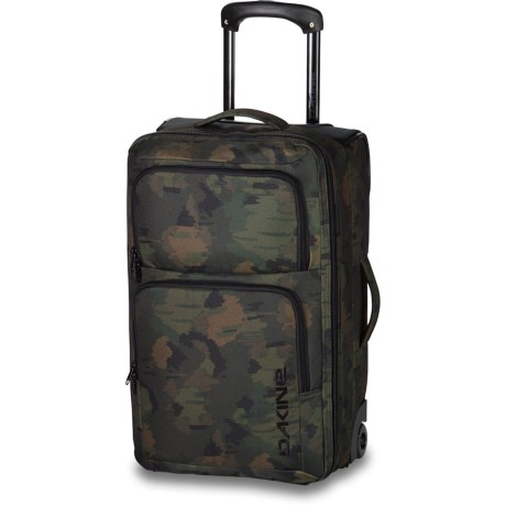 "DaKine Rolling Suitcase 20"", Carry On"