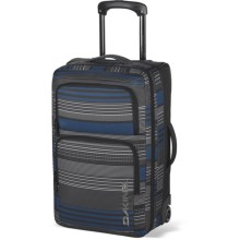 "DaKine Rolling Suitcase - 20"", Carry-On in Skyway - Closeouts"