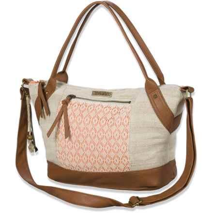 DaKine Rosebud Shoulder Bag (For Women) in Coraz - Closeouts
