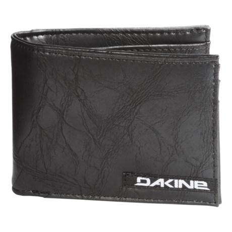 DaKine Rufus Wallet in Black