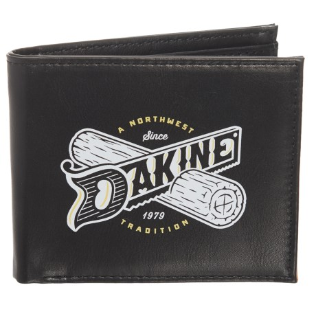 DaKine Rufus Wallet in Crosscut