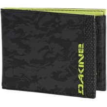 DaKine Rufus Wallet in Phantom - Closeouts