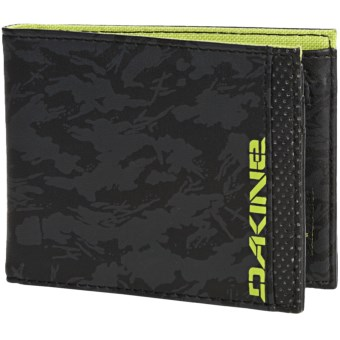DaKine Rufus Wallet in Phantom