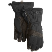 DaKine Sahara Gore-Tex® 3-in-1 Gloves - Waterproof, Insulated (For Women) in Black - Closeouts