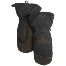 DaKine Sahara Gore-Tex® Mittens - Waterproof, Insulated (For Women) in Black - Closeouts