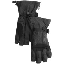 DaKine Scout 3-in-1 Gloves - Waterproof, Insulated (For Men) in Strata - Closeouts