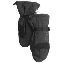 DaKine Scout Mittens - Waterproof, Insulated (For Men) in Strata - Closeouts