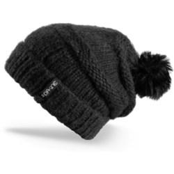 DaKine Scruntch Beanie Hat (For Women) in Black