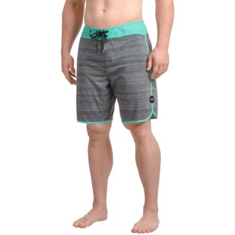 DaKine Seedling Boardshorts (For Men) in Grey