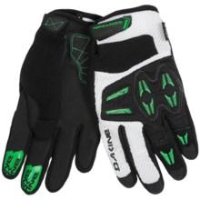 DaKine Sentinel Bike Gloves (For Men) in White - Closeouts