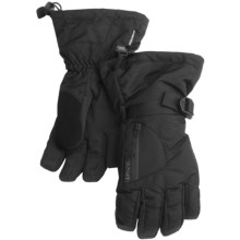 DaKine Sequoia Gore-Tex® 3-in-1 Gloves - Waterproof, Insulated (For Women) in Black - Closeouts