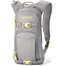 DaKine Session Hydration Pack - 2L (For Women) in River Rock - Closeouts