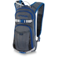 DaKine Session Hydration Pack - 2L in Stencil - Closeouts
