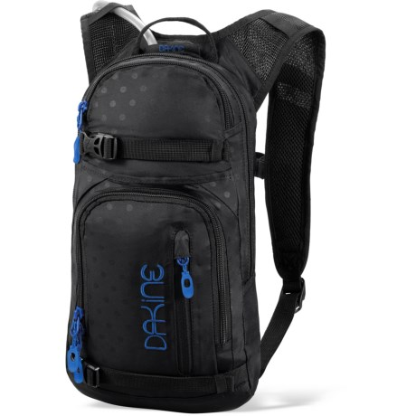 DaKine Session Hydration Pack (For Women) in Dots
