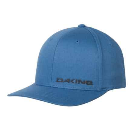DaKine Silicone Rail Hat (For Men) in Bluestone - Closeouts
