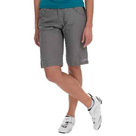 DaKine Siren Bike Shorts (For Women) in Castlerock - Closeouts