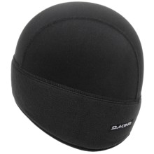 DaKine Skull Cap - Stretch Fleece (For Men) in Black - Closeouts