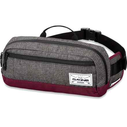 DaKine Sling Pack - 6L in Willamette - Closeouts