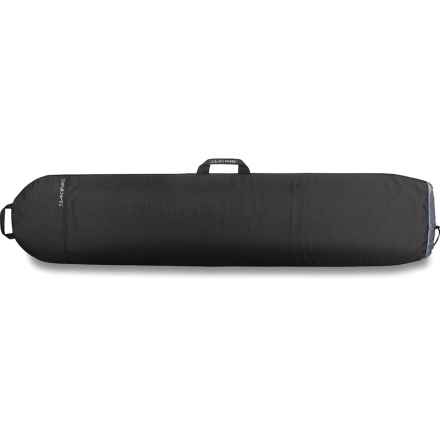 DaKine Snowboard Sleeve Bag in Black - Closeouts