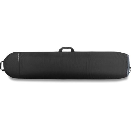 DaKine Snowboard Sleeve Bag in Black