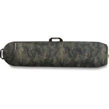 DaKine Snowboard Sleeve Bag in Peat Camo - Closeouts