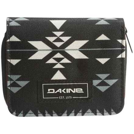 DaKine Soho Wallet (For Women) in Fireside - Closeouts
