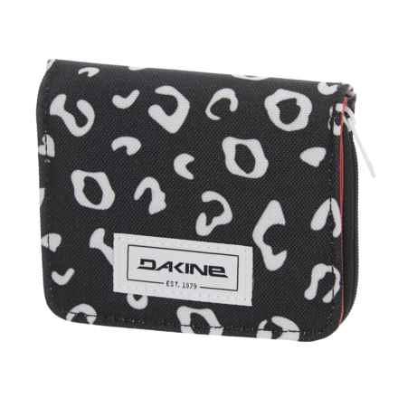 DaKine Soho Wallet (For Women) in Inkcat - Closeouts