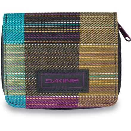 DaKine Soho Wallet (For Women) in Libby - Closeouts