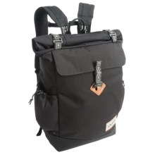 DaKine Sojourn Backpack - 30L in Black - Closeouts