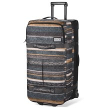 DaKine Split Roller Suitcase - Large in Cassidy - Closeouts