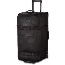 DaKine Split Roller Suitcase - Large in Ellie - Closeouts
