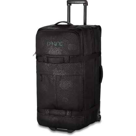 DaKine Split Roller Suitcase - Large in Ellie - Closeouts