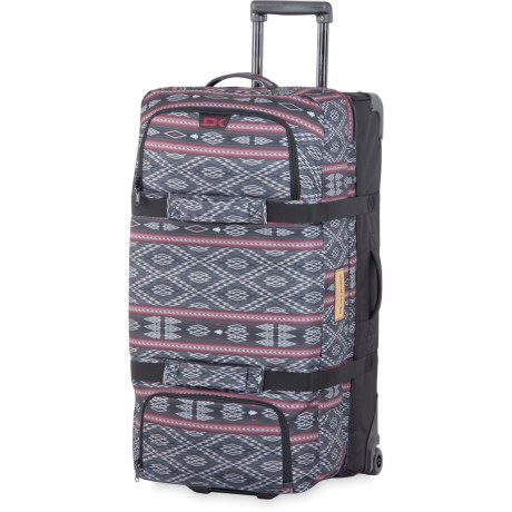 DaKine Split Roller Suitcase - Large in Lagrande