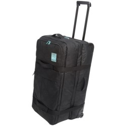 DaKine Split Roller Suitcase - Large in Lattice Floral