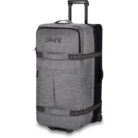 DaKine Split Roller Suitcase - Large