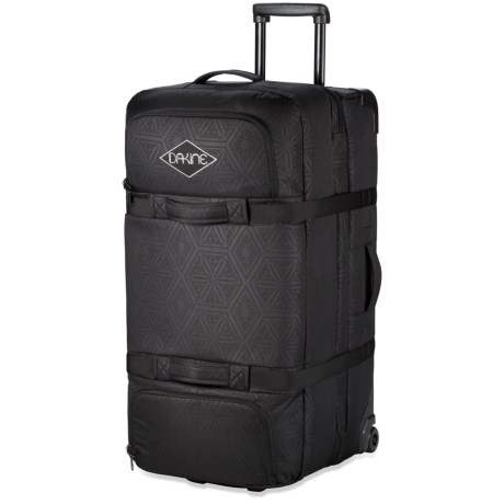 DaKine Split Roller Suitcase - Large in Medallion
