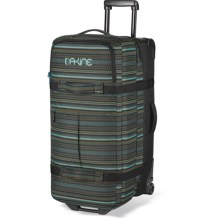 DaKine Split Roller Suitcase - Large in Mojave - Closeouts
