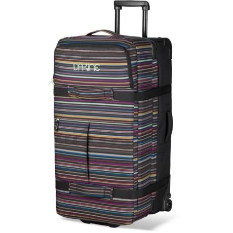 DaKine Split Roller Suitcase - Large in Taos