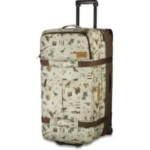 DaKine Split Roller Suitcase - Large in Trophy - Closeouts