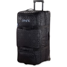 DaKine Split Rolling Suitcase - Small in Capri - Closeouts