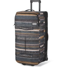 DaKine Split Rolling Suitcase - Small in Cassidy - Closeouts