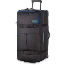 DaKine Split Rolling Suitcase - Small in Glacier - Closeouts