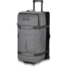 DaKine Split Rolling Suitcase - Small in Lunar - Closeouts