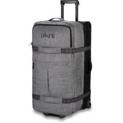 DaKine Split Rolling Suitcase - Small in Lunar