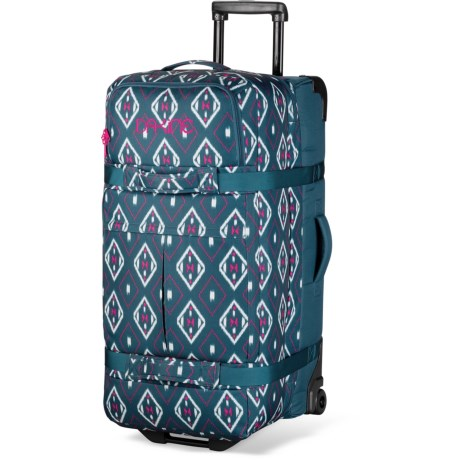 DaKine Split Rolling Suitcase - Small in Salima