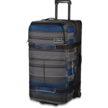 DaKine Split Rolling Suitcase - Small in Skyway - Closeouts