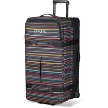 DaKine Split Rolling Suitcase - Small in Taos - Closeouts
