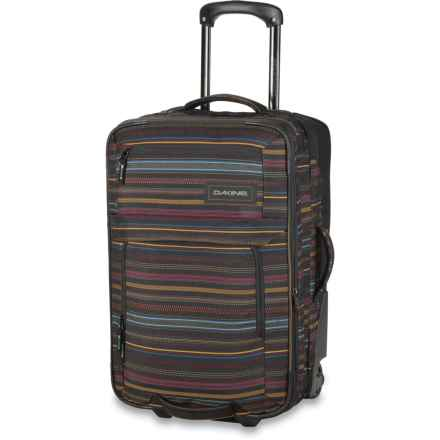 DaKine Status Rolling Carry-On Bag - 45L in Nevada - Closeouts