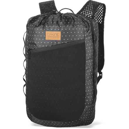 DaKine Stowaway 21L Rucksack Backpack (For Women) in Dotty - Closeouts