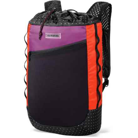 DaKine Stowaway 21L Rucksack Backpack (For Women) in Pop - Closeouts